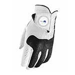 6522 Wilson Staff Conform Leather Glove