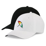 6546 Callaway Cap Corporate Logo Front