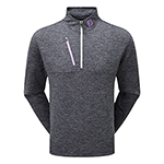 9977 FootJoy Heather Pinstripe Chill-Out (Athletic Fit)