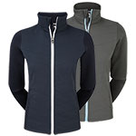 9984 FootJoy Women FJ Thermal Quilted Jacket