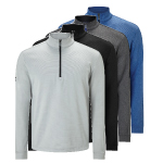 CGKF7000 Callaway Stetch Waffle Pullover